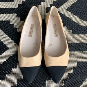 Brand New Zara Flats in Size 8